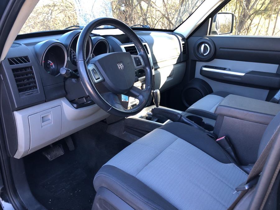 Used Dodge Nitro 4WD 4dr SLT 2007 | Wholesale Direct Motors. Beavercreek, Ohio