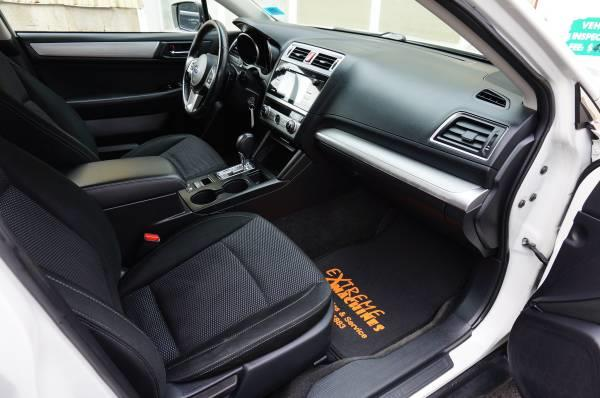 Used Subaru Outback 4dr Wgn 2.5i Premium PZEV 2015 | Extreme Machines. Bow , New Hampshire