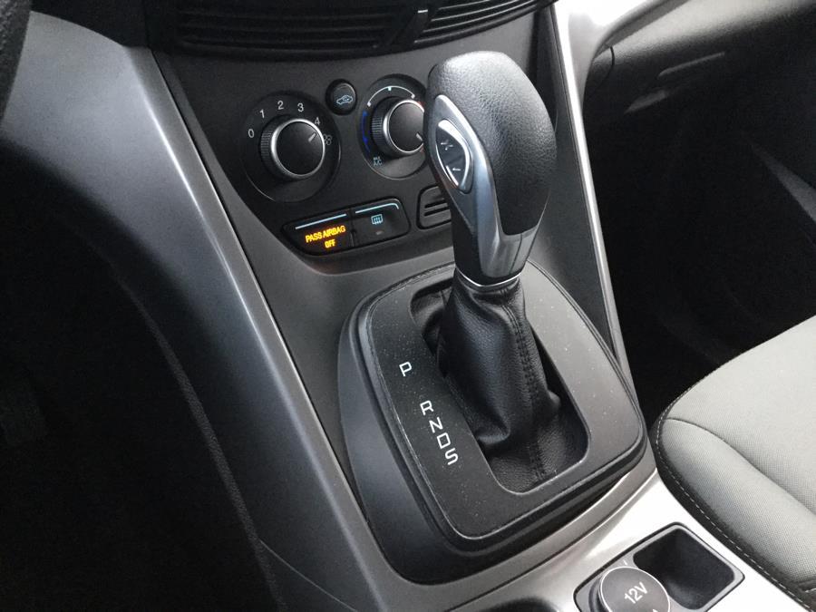 Used Ford Escape 4WD 4dr SE 2015 | L&S Automotive LLC. Plantsville, Connecticut