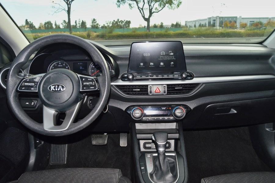 Used Kia Forte LXS IVT 2019 | Fusion Motors Inc. Moreno Valley, California