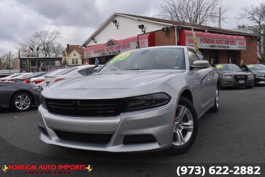 Used 2019 Dodge Charger in Irvington, New Jersey | Foreign Auto Imports. Irvington, New Jersey