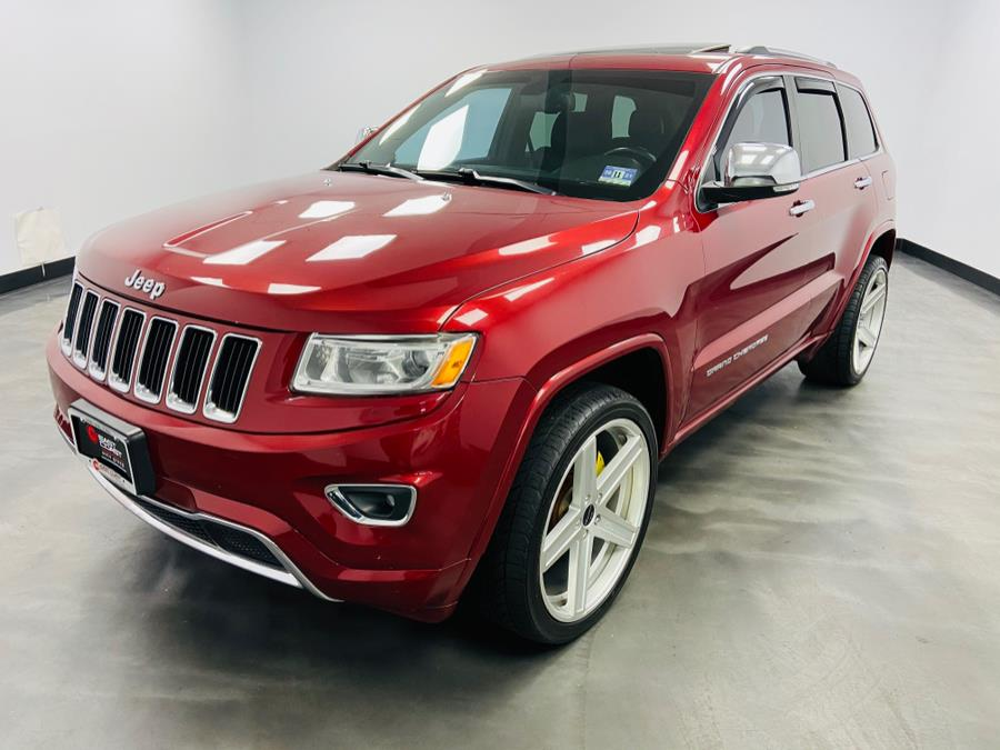 Used Jeep Grand Cherokee 4WD 4dr Limited 2014 | East Coast Auto Group. Linden, New Jersey
