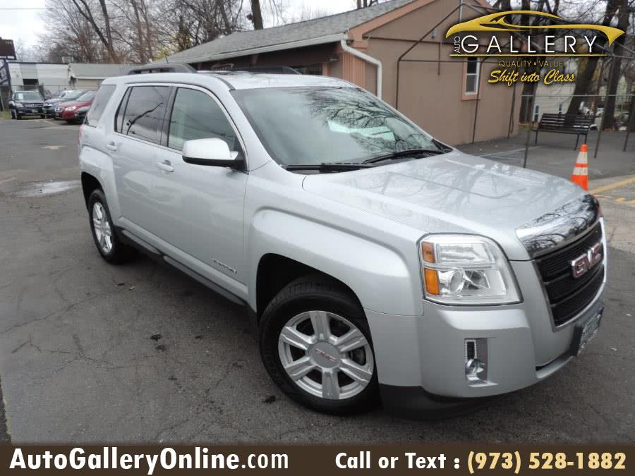 Used 2015 GMC Terrain in Lodi, New Jersey | Auto Gallery. Lodi, New Jersey