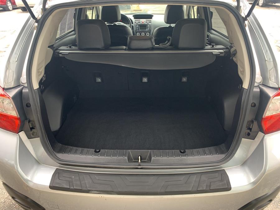 Used Subaru XV Crosstrek 5dr Auto 2.0i Limited 2013   Routhier Auto Center. Barre, Vermont