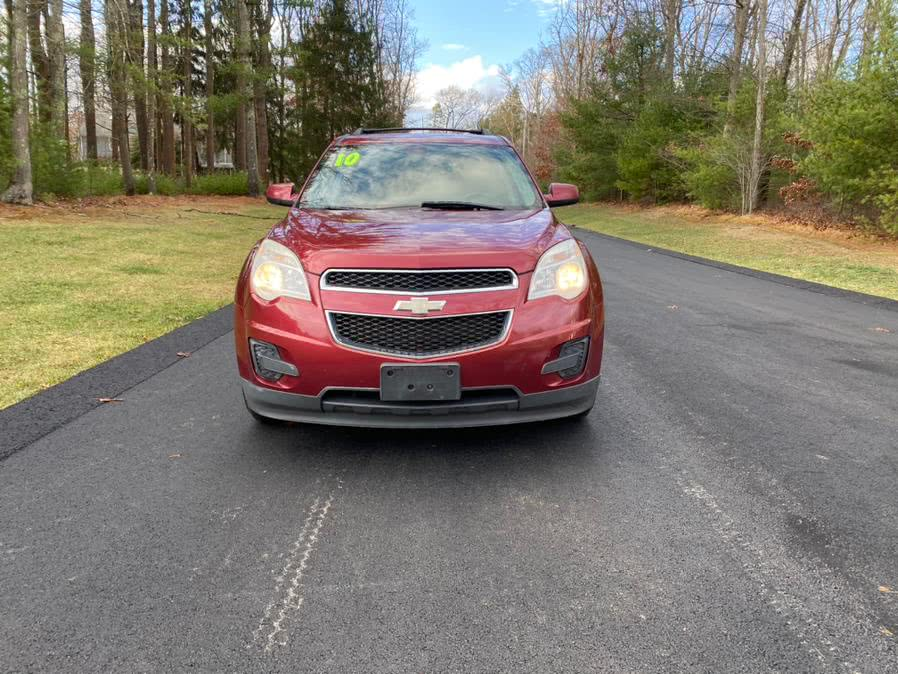 Used 2010 Chevrolet Equinox in Swansea, Massachusetts | Gas On The Run. Swansea, Massachusetts