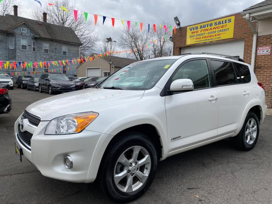 Used 2012 Toyota RAV4 in Hartford, Connecticut | VEB Auto Sales. Hartford, Connecticut