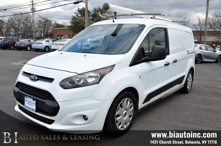 Used 2015 Ford Transit Connect in Bohemia, New York | B I Auto Sales. Bohemia, New York