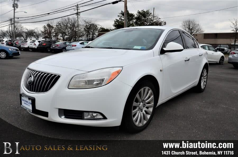 Used 2011 Buick Regal in Bohemia, New York | B I Auto Sales. Bohemia, New York