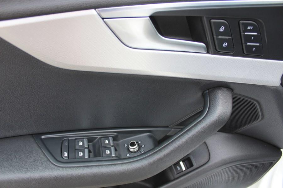 2017 Audi A4 2.0 TFSI Auto Premium Plus quattro, available for sale in Great Neck, NY
