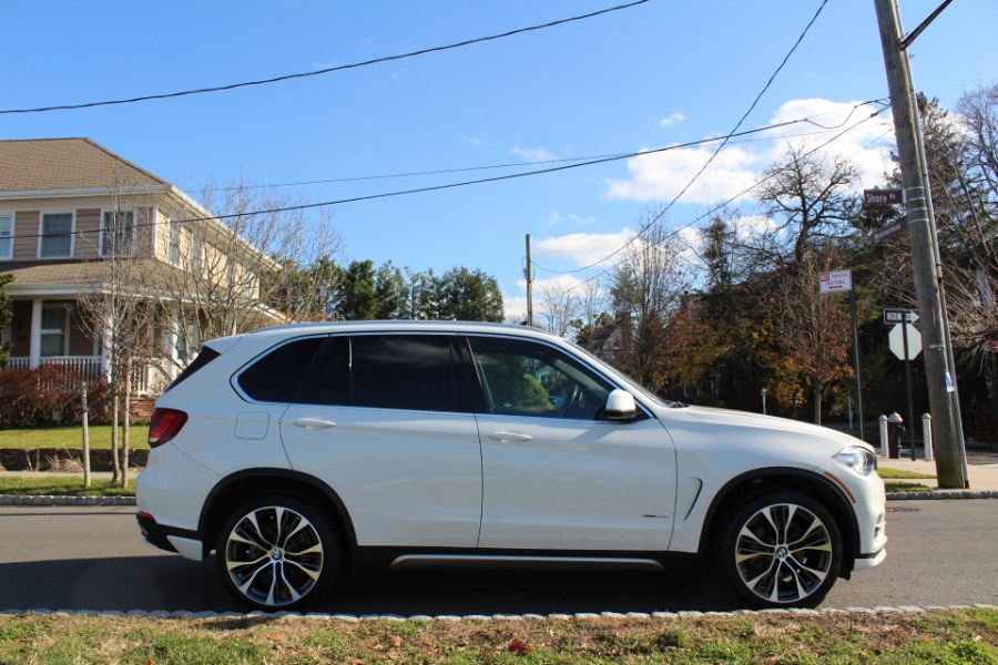 2017 BMW X5 Performance Aero Kit, available for sale in Great Neck, NY