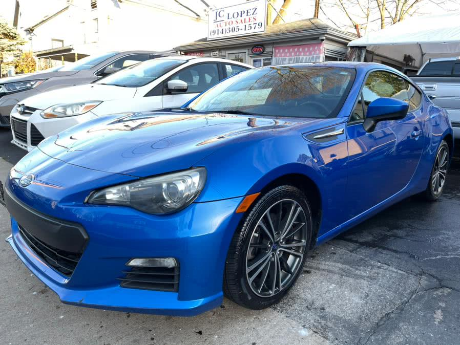 Used 2013 Subaru BRZ in Port Chester, New York | JC Lopez Auto Sales Corp. Port Chester, New York