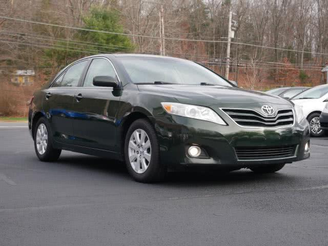 Used 2010 Toyota Camry in Canton, Connecticut | Canton Auto Exchange. Canton, Connecticut