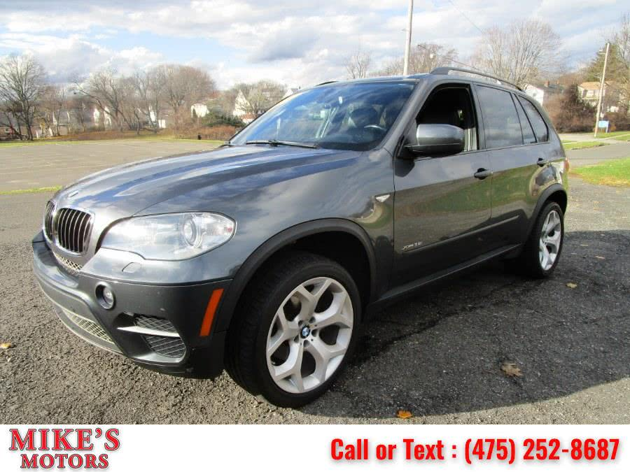 Used 2013 BMW X5 in Stratford, Connecticut | Mike's Motors LLC. Stratford, Connecticut