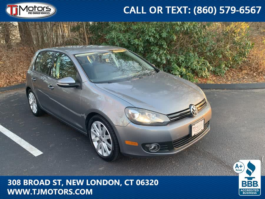 Used 2011 Volkswagen Golf in New London, Connecticut | TJ Motors. New London, Connecticut