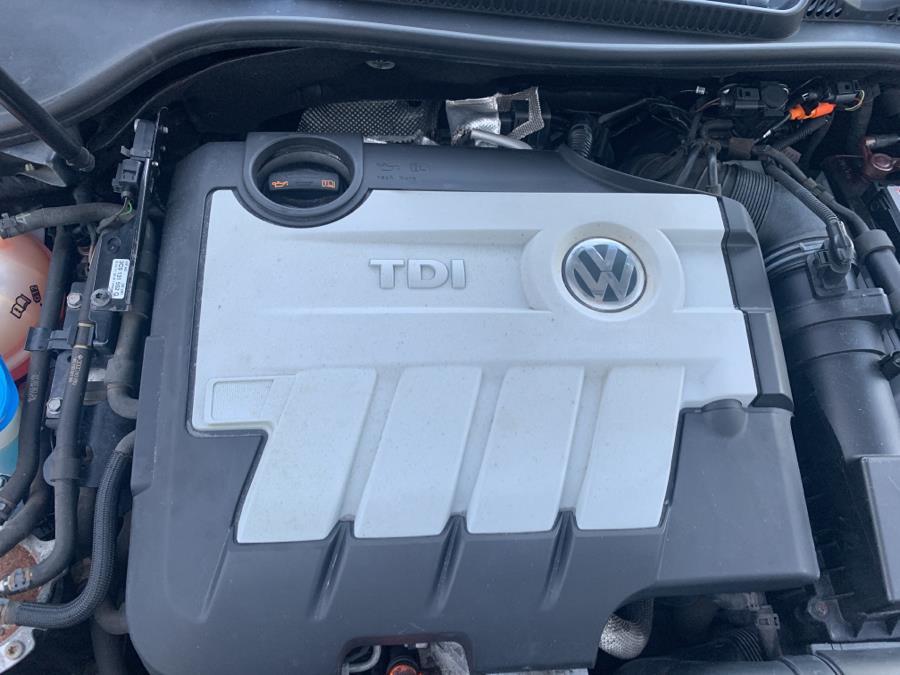Used Volkswagen Golf 4dr HB TDI 2011 | TJ Motors. New London, Connecticut