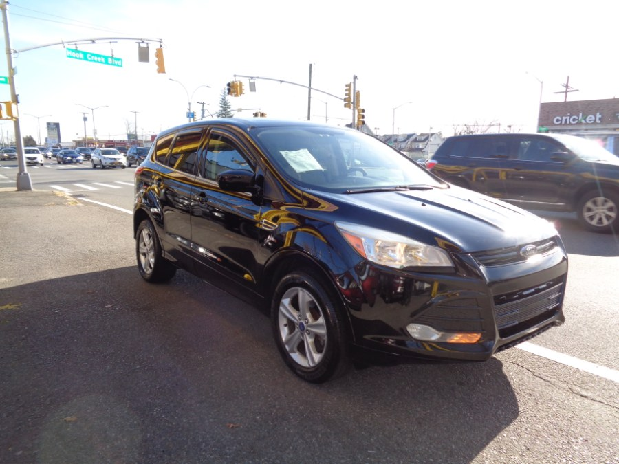 Used Ford Escape 4WD 4dr SE 2013 | Sunrise Auto Sales. Rosedale, New York