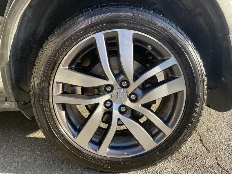 Used Honda Pilot AWD 4dr Touring w/RES & Navi 2016   Union Street Auto Sales. West Springfield, Massachusetts