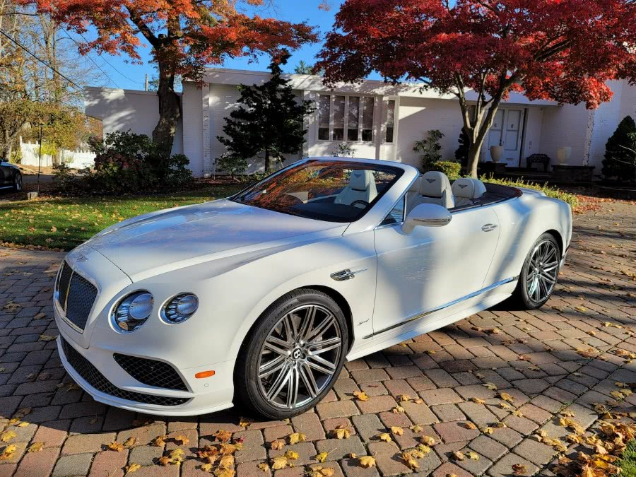 Used 2016 Bentley Continental GT in Willimantic, Connecticut | 0 to 60 Motorsports. Willimantic, Connecticut