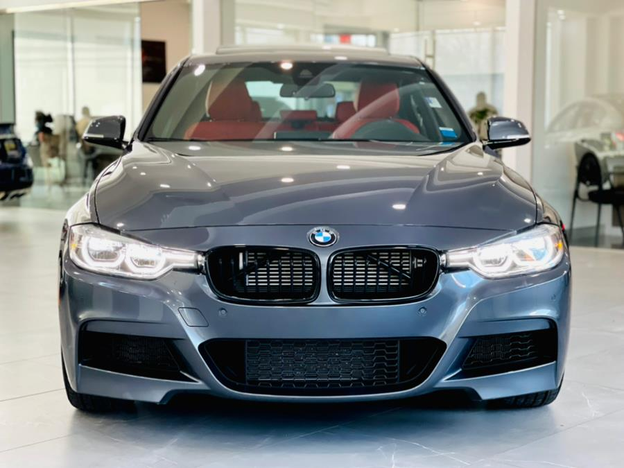 Used BMW 3 Series 340i Sedan South Africa 2018 | Luxury Motor Club. Franklin Square, New York