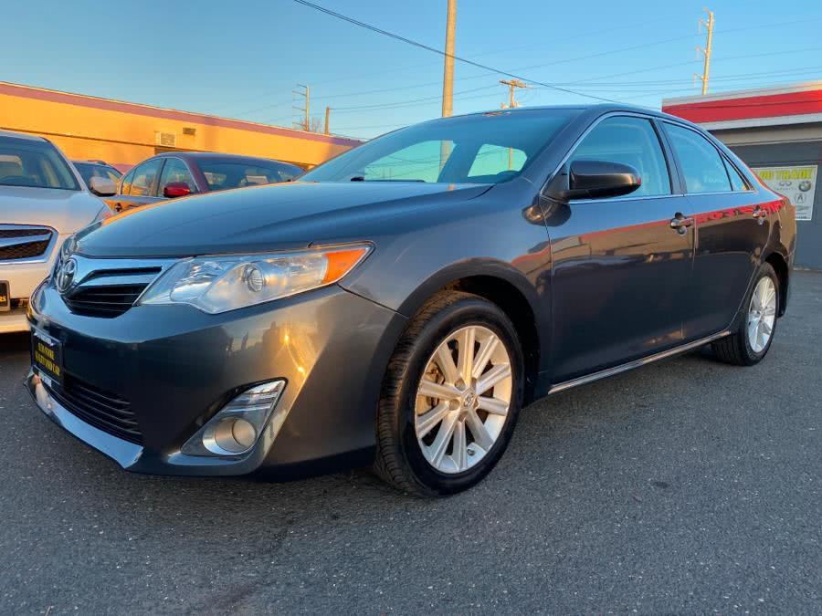 Used 2012 Toyota Camry in West Hartford, Connecticut | Auto Store. West Hartford, Connecticut