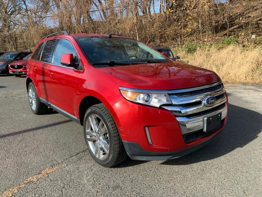 Used Ford Edge 4dr Limited AWD 2011 | M Sport Motor Car. Hillside, New Jersey