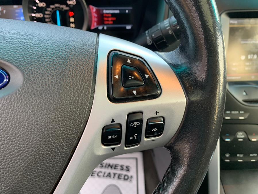 Used Ford Explorer 4WD 4dr XLT 2013 | M Sport Motor Car. Hillside, New Jersey