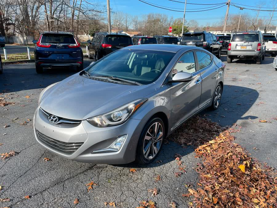 Used 2014 Hyundai Elantra in Islip, New York | Mint Auto Sales. Islip, New York