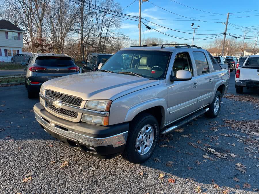 Used 2006 Chevrolet Avalanche in Islip, New York | Mint Auto Sales. Islip, New York
