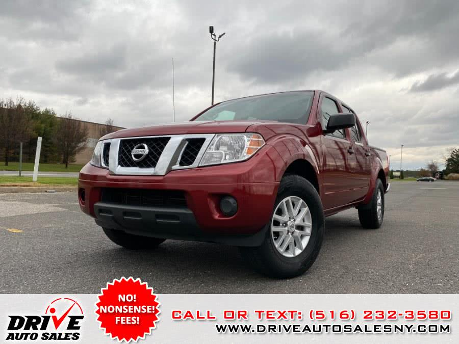Used 2019 Nissan Frontier in Bayshore, New York | Drive Auto Sales. Bayshore, New York