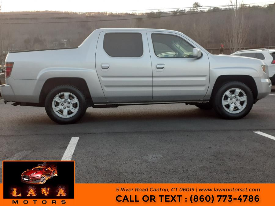 Used 2006 Honda Ridgeline in Canton, Connecticut | Lava Motors. Canton, Connecticut