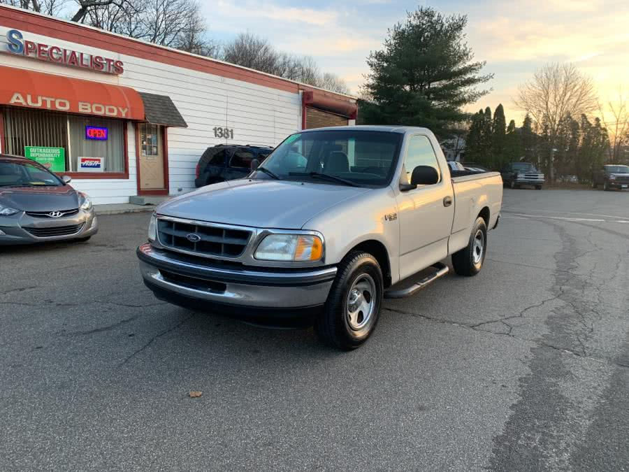 Used 1998 Ford F-150 in Berlin, Connecticut | American Auto Specialists Inc.. Berlin, Connecticut