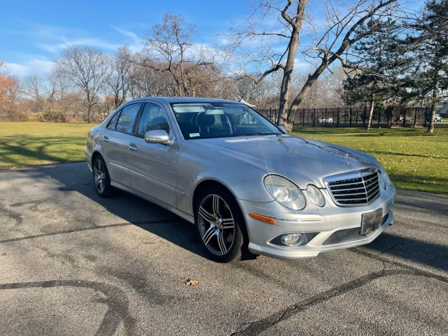 Used 2009 Mercedes-Benz E-Class in Lyndhurst, New Jersey | Cars With Deals. Lyndhurst, New Jersey