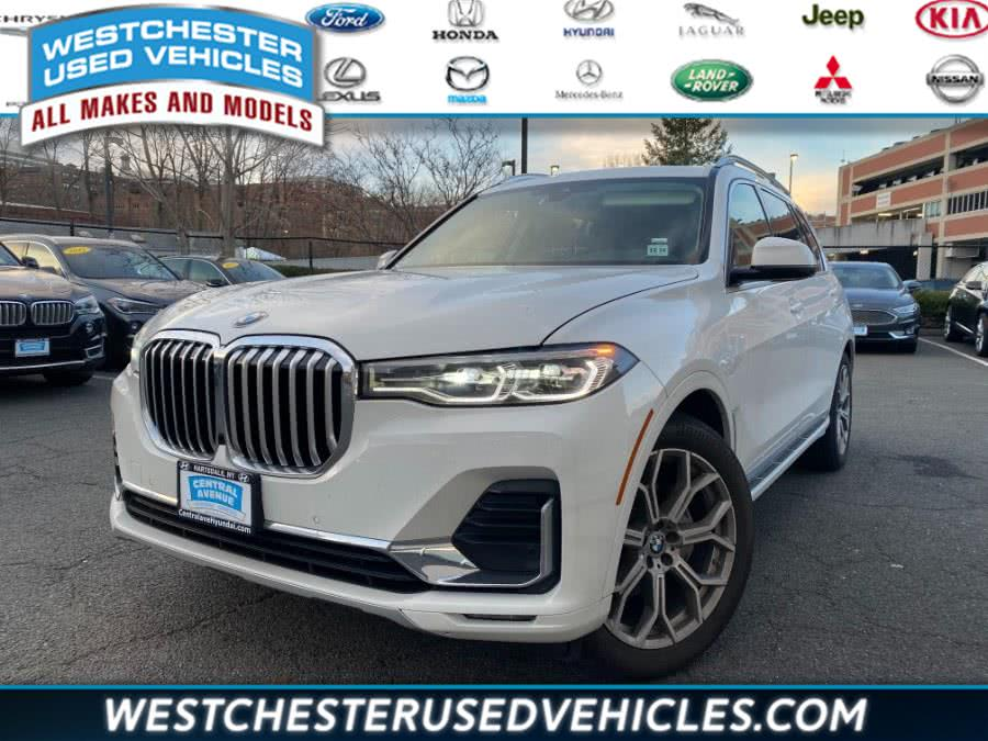 Used 2020 BMW X7 in White Plains, New York | Westchester Used Vehicles. White Plains, New York