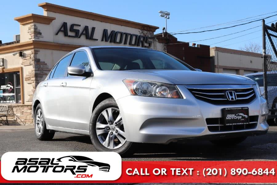 Used 2012 Honda Accord Sdn in East Rutherford, New Jersey | Asal Motors. East Rutherford, New Jersey