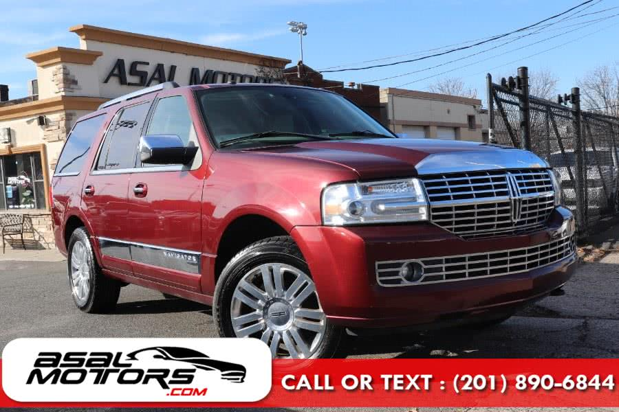 Used Lincoln Navigator 4WD 4dr 2012 | Asal Motors. East Rutherford, New Jersey