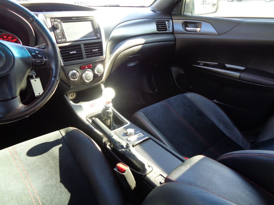 Used Subaru Impreza AWD WRX STI 2013 | Top Speed Motors LLC. Jamaica, New York