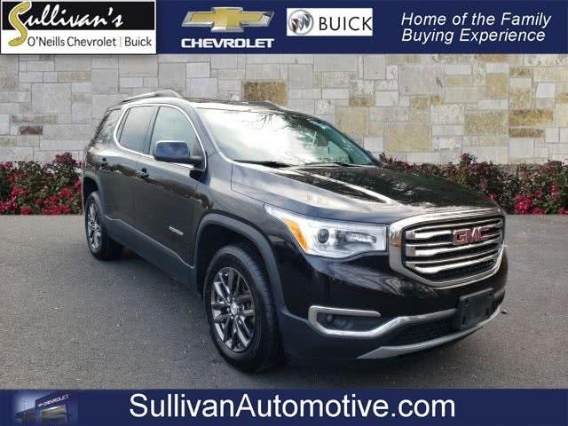Used 2017 GMC Acadia in Avon, Connecticut | Sullivan Automotive Group. Avon, Connecticut