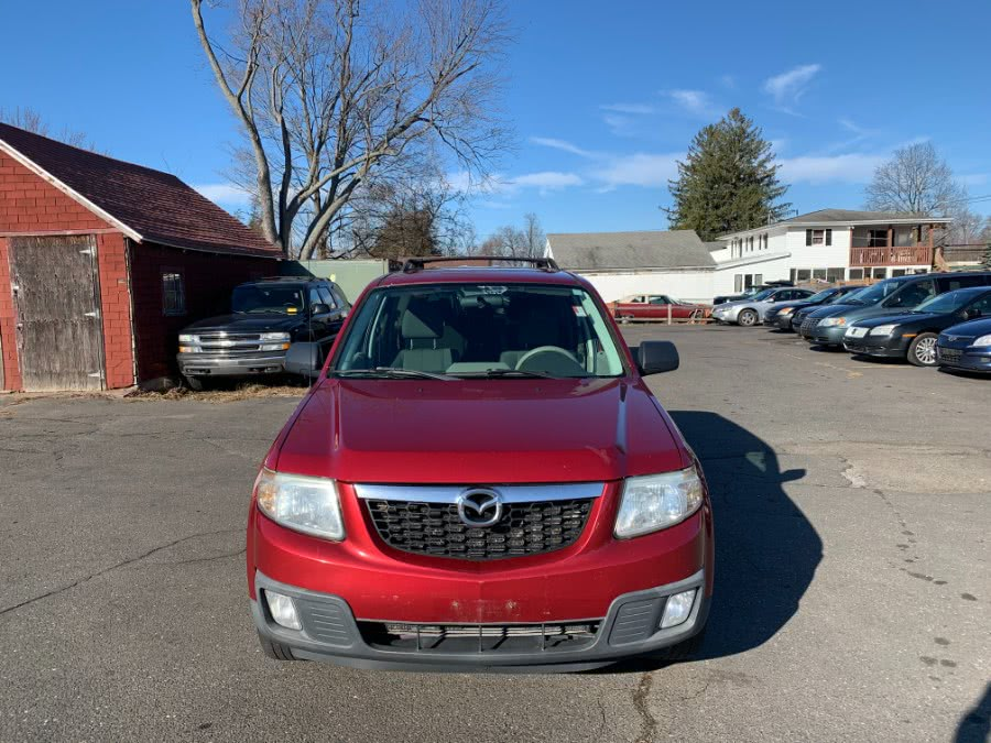 Used 2008 Mazda Tribute in East Windsor, Connecticut | CT Car Co LLC. East Windsor, Connecticut