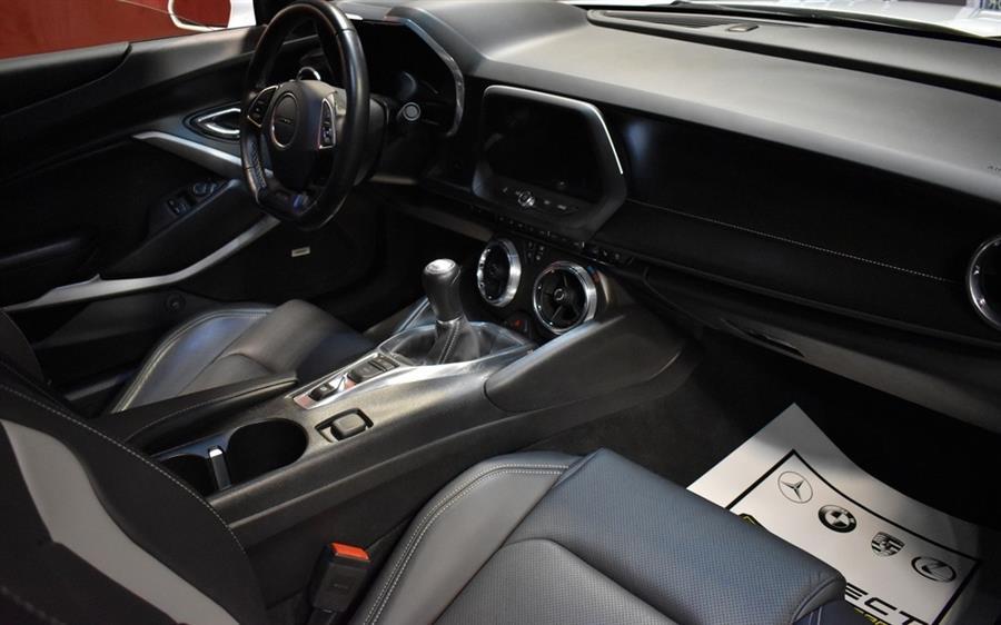 Used Chevrolet Camaro LT 2017   Select Motor Cars. Deer Park, New York