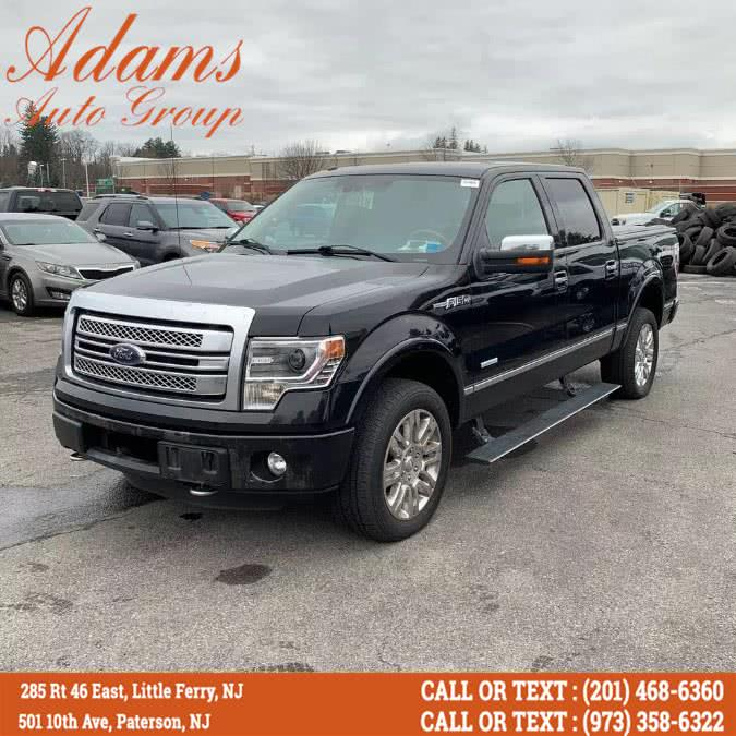 Used 2013 Ford F-150 in Little Ferry , New Jersey | Adams Auto Group . Little Ferry , New Jersey