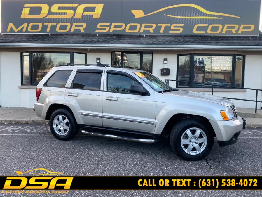 Used 2009 Jeep Grand Cherokee in Commack, New York | DSA Motor Sports Corp. Commack, New York