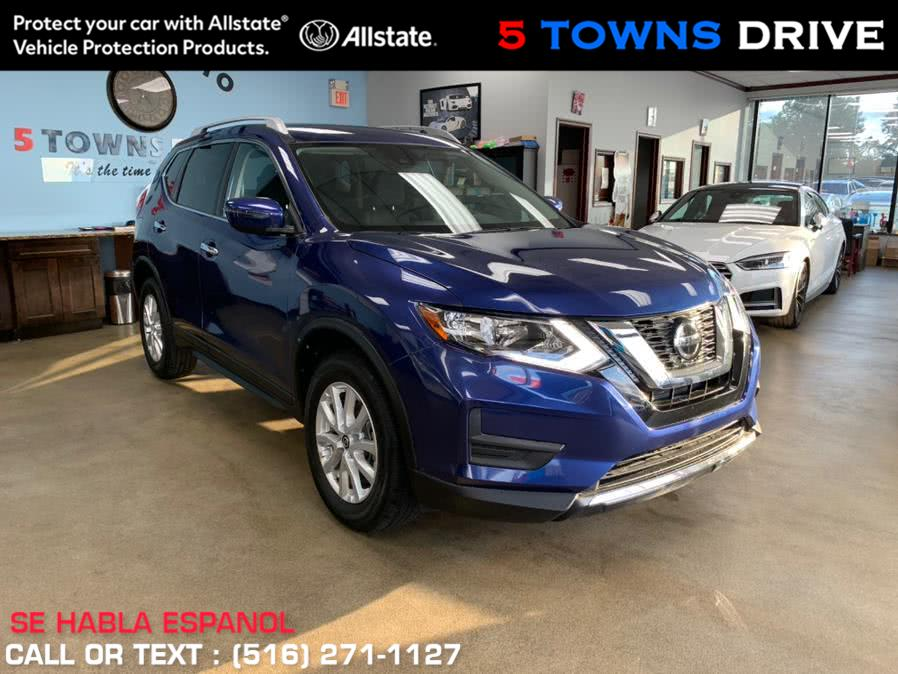 Used 2020 Nissan Rogue in Inwood, New York | 5 Towns Drive. Inwood, New York