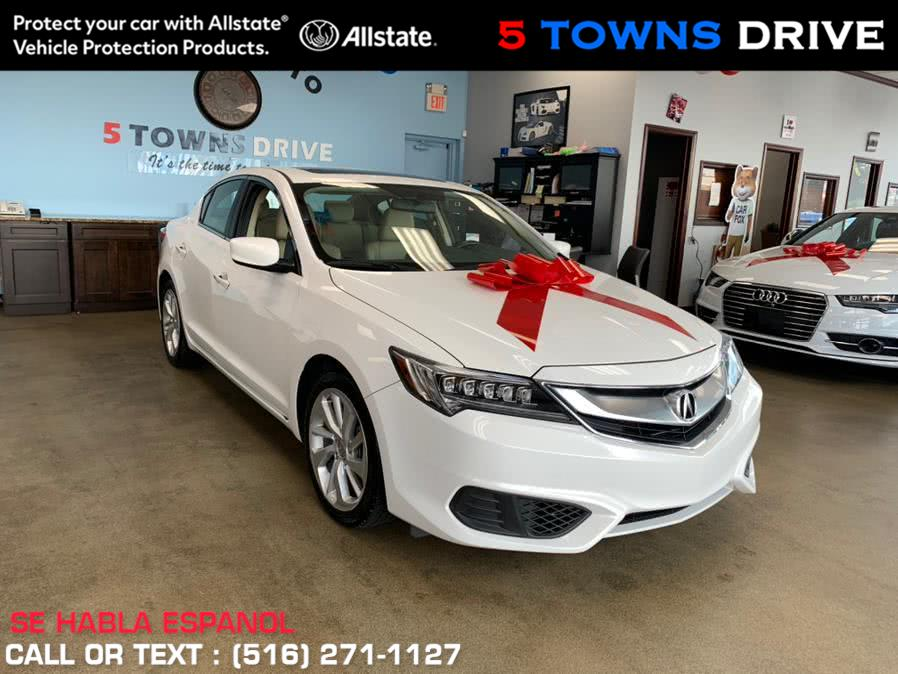 Used Acura ILX Sedan 2017 | 5 Towns Drive. Inwood, New York
