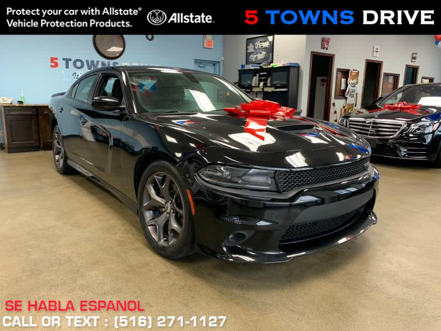 Used 2019 Dodge Charger in Inwood, New York | 5 Towns Drive. Inwood, New York
