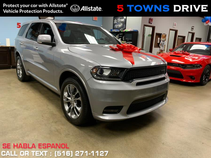 Used Dodge Durango GT GT Plus AWD 2019 | 5 Towns Drive. Inwood, New York