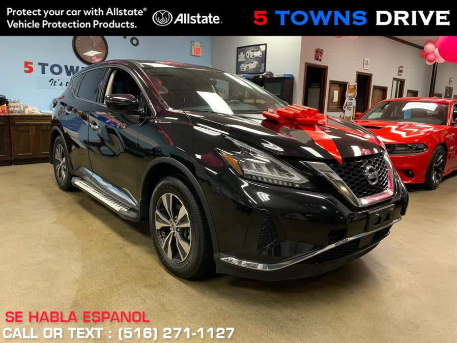 Used 2019 Nissan Murano in Inwood, New York | 5 Towns Drive. Inwood, New York