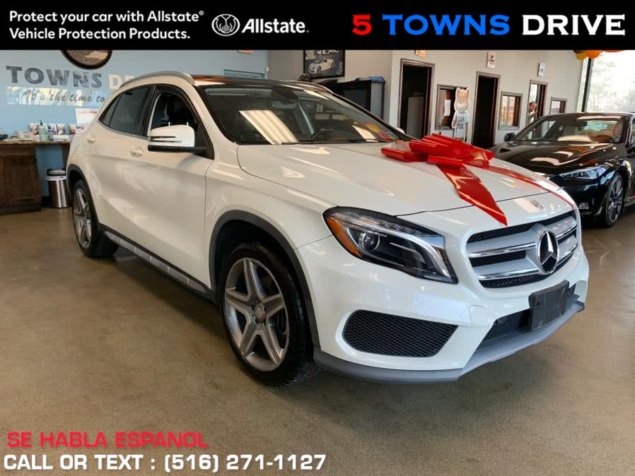 Used Mercedes-Benz GLA-Class 4MATIC 4dr GLA250 2015 | 5 Towns Drive. Inwood, New York