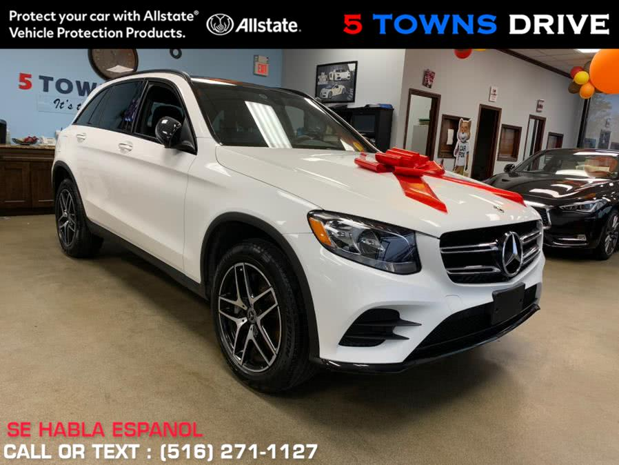 Used Mercedes-Benz GLC GLC 300 SUV 2018 | 5 Towns Drive. Inwood, New York