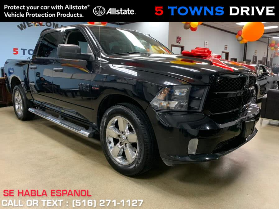 Used 2017 Ram 1500 in Inwood, New York | 5 Towns Drive. Inwood, New York