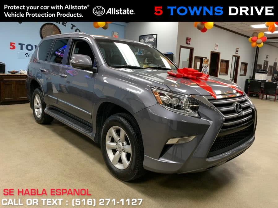 Used 2015 Lexus GX 460 in Inwood, New York | 5 Towns Drive. Inwood, New York